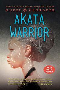 [Akata Warrior (Product Image)]