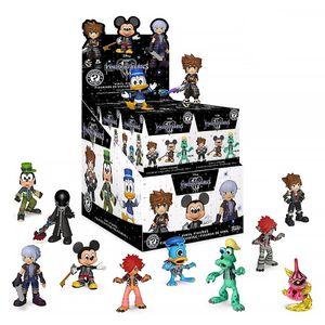 [Kingdom Hearts 3: Mystery Minis (Product Image)]