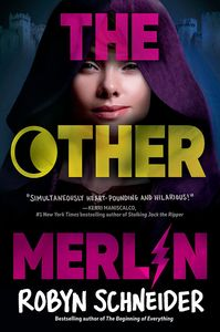 [The Other Merlin (Hardcover) (Product Image)]