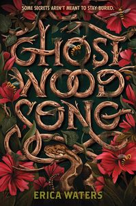 [Ghost Wood Song (Product Image)]