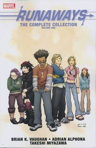 [Runaways: The Complete Collection: Volume 1 (Product Image)]