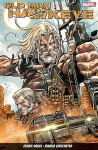 [Old Man Hawkeye (UK Edition) (Product Image)]