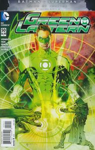 [Green Lantern #50 (Product Image)]