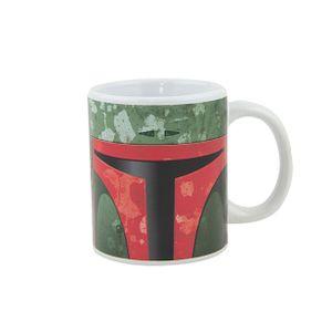 [Star Wars: Mug: Boba Fett (Product Image)]