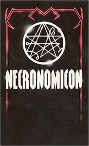 [Necronomicon (Product Image)]