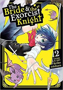 [The Bride & Exorcist Knight: Volume 2 (Product Image)]