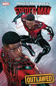 [Miles Morales: Spider-Man #19 (Out) (Product Image)]