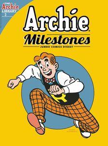 [Archie: Milestones Digest #3 (Product Image)]