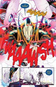 [Mighty Morphin Power Rangers #50 (Mora Variant) (Product Image)]