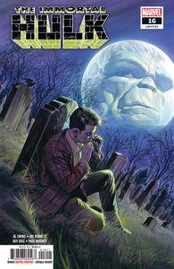 [Immortal Hulk #16 (Product Image)]