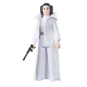 [Star Wars: A New Hope: Retro Collection Action Figure: Princess Leia (Product Image)]