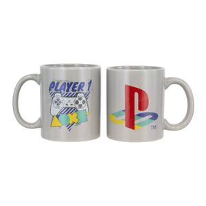 [PlayStation: Mug Set: Player One & Player Two (Product Image)]