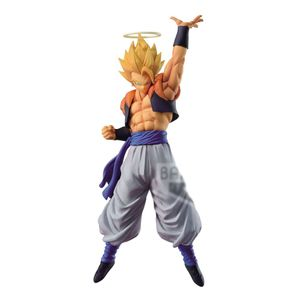 [Dragon Ball: Legends Collab Statue: Gogeta (Product Image)]