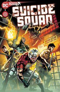 [Suicide Squad #1 (Cover A Eduardo Pansica) (Product Image)]