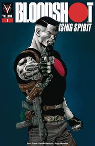 [Bloodshot: Rising Spirit #8 (Cover B Herbert) (Product Image)]