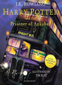 [Harry Potter & The Prisoner Of Azkaban (Product Image)]