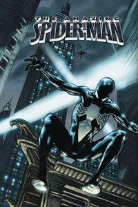 [Amazing Spider-Man: Straczynski: Omnibus: Volume 2 (Garney DM V Hardcover) (Product Image)]