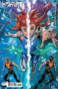 [Future State: Aquaman #2 (Cover B Khary Randolph Card Stock Variant) (Product Image)]