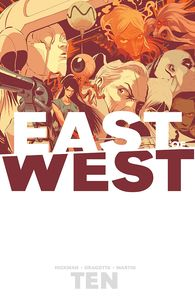 [East Of West: Volume 10 (Product Image)]