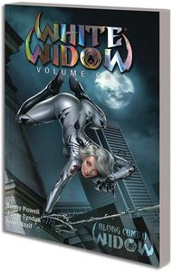 [White Widow: Volume 1 (Product Image)]