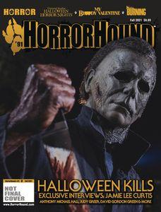 [Horrorhound #91 (Product Image)]