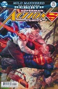 [Action Comics #974 (Product Image)]