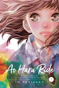 [Ao Haru Ride: Manga Volume 7 (Product Image)]