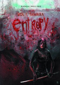 [Entropy: Volume 1: Tamara (Product Image)]