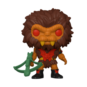 [Masters Of The Universe: Pop! Vinyl Figure: Grizzlor (Product Image)]