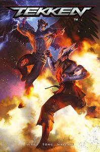 [Tekken: Volume 1 (Product Image)]