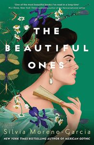 [The Beautiful Ones (Hardcover) (Product Image)]
