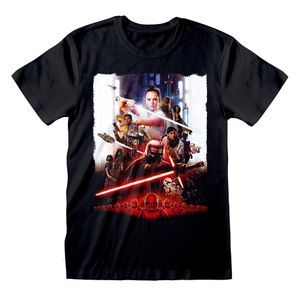 [Star Wars: The Rise Of Skywalker: T-Shirt: Poster (Product Image)]