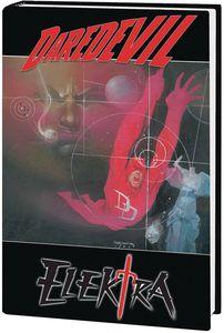 [Daredevil/Elektra: Love & War: Gallery Edition (Hardcover) (Product Image)]