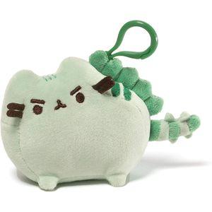 [Pusheen: Backpack Clip: Pusheenosaurus (Product Image)]