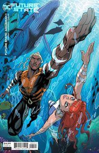 [Future State: Aquaman #1 (Khary Randolph Card Stock Variant) (Product Image)]