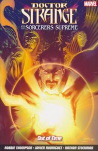 [Doctor Strange & The Sorcerers Supreme: Volume 1 (Product Image)]