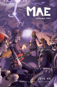 [Mae: Volume 2 (Product Image)]