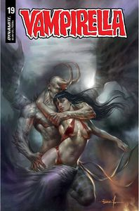 [Vampirella #19 (Cover A Parrillo) (Product Image)]