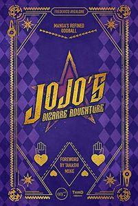 [Jojo's Bizarre Adventure: Manga's Refined Oddball (Hardcover) (Product Image)]