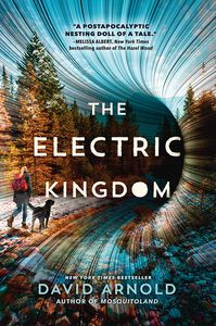 [The Electric Kingdom (Hardcover) (Product Image)]