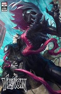 [Venom #35 (200th Issue Artgerm Collectibles Exclusive Pureart Variant) (Product Image)]
