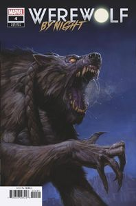 [Werewolf By Night #4 (Gist Variant) (Product Image)]