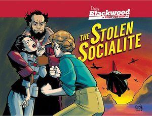 [Daisy Blackwood: Pilot For Hire: The Stolen Socialite (Product Image)]