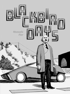 [Blackbird Days (Hardcover) (Product Image)]