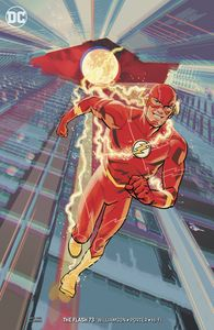 [Flash #73 (Variant Edition) (Product Image)]