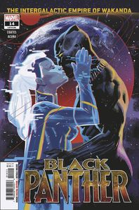[Black Panther #14 (Product Image)]