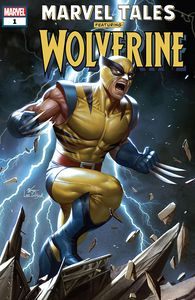 [Marvel Tales: Wolverine #1 (Product Image)]