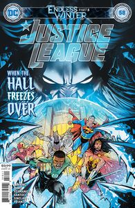 [Justice League #58 (Francis Manapul) (Product Image)]