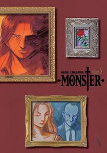 [Monster: The Perfect Edition: Volume 6 (Product Image)]