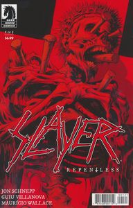 [Slayer Repentless #1 (Variant Powell Cover) (Product Image)]